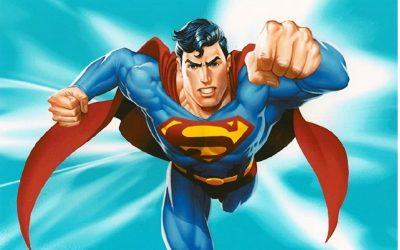¿Qué tienen en común Superman y algunas mamás?